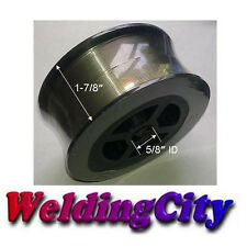 "WeldingCity Stainless 308L MIG Welding Wire ER308L .023"" (0.6mm) 2-lb Roll"