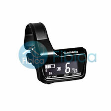 New Shimano Deore XT Di2 SC-MT800 System Information Display 1/2x11-speed