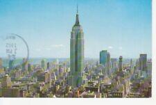 New York City Uptown Skyline gl1962 204.573