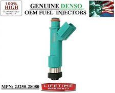 Single Refurb Fuel Injector [2010 Scion tC 2.4L I4] OEM DENSO (MPN: 23250-28080)