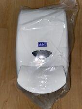 Deb 1 Litre White Soap Dispenser