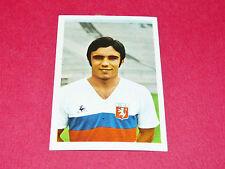 79 GUY CLOPIN AGEDUCATIFS PANINI FOOTBALL 1970-1971 OLYMPIQUE LYON OL GERLAND
