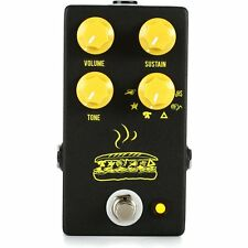 JHS Muffuletta 6-way Distortion Fuzz Muff Settings Guitar Effect FX Pedal