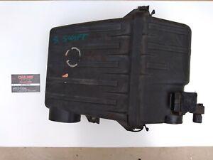 K5T46771 197400 DENSO Box Air Filter Mass Flow Sensor Complete Suzuki Swift 1.3