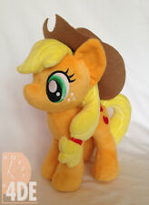"My Little Pony Applejack Plush 11"" 4DE 4th Dimension Entertainment Brand New!"