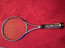 NEW Prince O3 Speedport Blue 110 head 4 1/2 grip Tennis Racquet