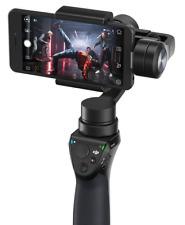 DJI OSMO Black Mobile Handheld Smartphone Gimbal 3 Axis Selfie Camera Stabilizer