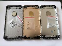 For Apple iPhone 6 6s 7 Plus Back Rear Housing Battery Cover Frame with Parts