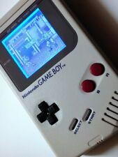 Gameboy DMG-01 Backlight Kit Bivert chip, NEW screen backlit DIY EU