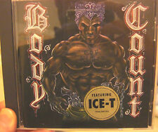 Body Count     very rare CD  TOP Zustand !