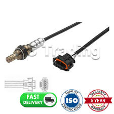 FRONT 4 WIRE OXYGEN O2 LAMBDA SENSOR DIRECT FIT FOR OPEL SAAB VAUXHALL MODELS