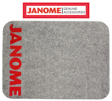 Janome 24-Inch Muffling Mat -Great for Continental M7 Sewing + Quilting Machine