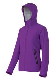 Mammut KEIKO Jacket hooded Damen Hardshell-Jacke lila M/38 Kapuze NEU Etikett