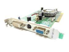 Sapphire 1024-KC20-FF-SA Radeon 9550 128MB tarjeta gráfica de AGP