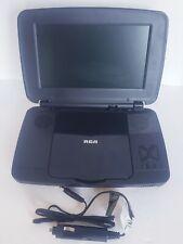 RCA Portable DVD Player 9 LCD Screen DRC99392E