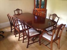 D End Up To 8 Seats Dining Tables Sets