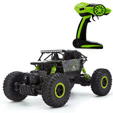 High-speed 1:18 Scale RC Race Truck Toy HB-P1803 2.4G Rock Crawler 4WD Off-road
