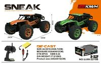1:12 RC MONSTER SNEAK BRAVE Buggy High Speed FAST Remote-Control Off-Road Car CE