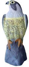 FALCON DECOY BIRD REPELLER BIRDS CATS RABBIT SCARER PEST CONTROL GARDEN OUTDOOR