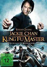 Jackie Chan - Kung Fu Master von Fang Gangliang, Jia...   DVD   Zustand sehr gut