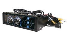LC Power Lc-cfc-2 Ventilatorgeschwindigkeitsregler D