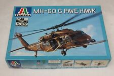 MAQUETTE HELICOPTERE 1/48 ITALERI MH-60G PAVE HAWK 2612 MODEL KIT