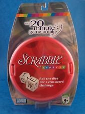 Unopened - SCRABBLE EXPRESS - Parker Brothers Game Hasbro Sealed