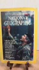 National Geographic Magazine Nat Geo May 1985(NG29)