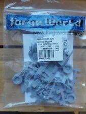 Forgeworld Tauros NEW NIB Elysian Drop OOP Imperial Guard Astra  Warhammer 40k