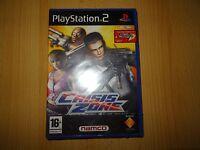 PS2 CRISIS ZONE , PAL Reino Unido, Sony PRECINTO DE FÁBRICA