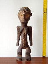 NGBAKA H=23cm RDC Congo ZaÏre, NGBAKA figure DRK Kongo, collection Art Africain