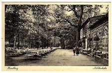 30er Jahre Foto-AK, Bischofstadt Havelberg, Schützenhaus Mühlenholz, Elbstraße 7