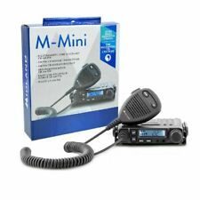 Ricetrasmettitore Cb Veicolare M-mini usb ORIGINALE MIDLAND