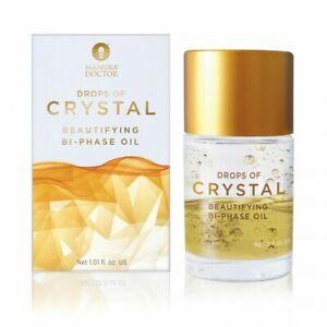 Manuka Doctor Drops of Crystal Beautifying Face Bi-Phase Oil 30ml Bee Venom PBV