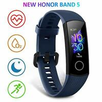HONOR Band 5 Activity Tracker Uomo Donna Smartwatch Orologio Fitness Cardiofr...