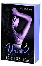 Untamed: Number 4 in series (House of Night) by Cast, P. C. Paperback Book The