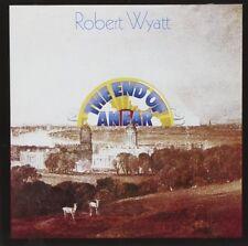 Robert Wyatt The End Of An Ear CD NEW SEALED