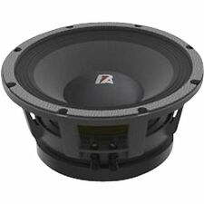 "Paudio PA10MK18 P Audio 10"" 1200 Watt Super Mid Bass Woo"
