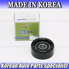 PL016 FOR Hyundai Santa Fe Sonata Kia Forte Optima Belt Idler Pulley 25287-25100