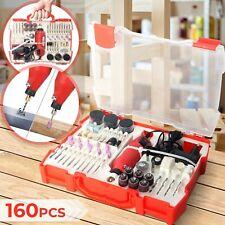 MINI smerigliatrice multifunzione utensile MULTITOOL Set Accessori Smerigliatrice a 12v