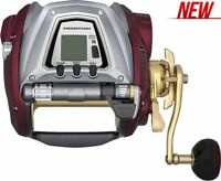 Daiwa Seaborg SB1200MJ Electric Fishing Reel