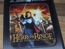 Der Herr der Ringe Die Rückkehr des Königs PC Spiel Riesig