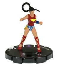 Heroclix Crisis - #003 Wonder Girl