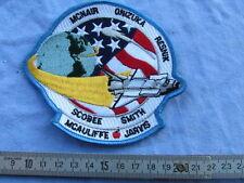 Pocket Patch USA Conquest of L'Espace
