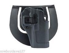 BlackHawk Sportster Serpa Holster Fits Glock 17 22 31 413500BK-R  or 413500BK-L