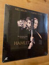 Hamlet - Laserdisc - Brand New Sealed