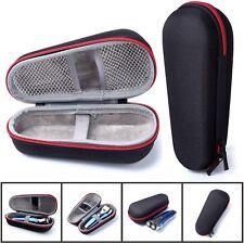Hard Travel Storage Case Bag For Braun Shaver 3010s/3040s/310s/720s/790cc/9030cc