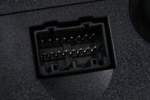 Genuine GM Mirror Inside 84392460