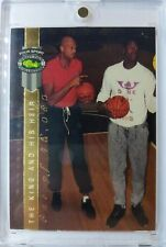 1992 92-93 Classic SHAQUILLE O'NEAL Rookie RC & ABDUL-JABBAR #LP14, #'d /46,0808