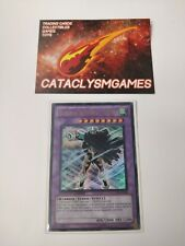 Elemental Hero Great Tornado LC02-EN010 Ultra Rare Limited Edition